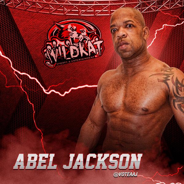 Abel Jackson