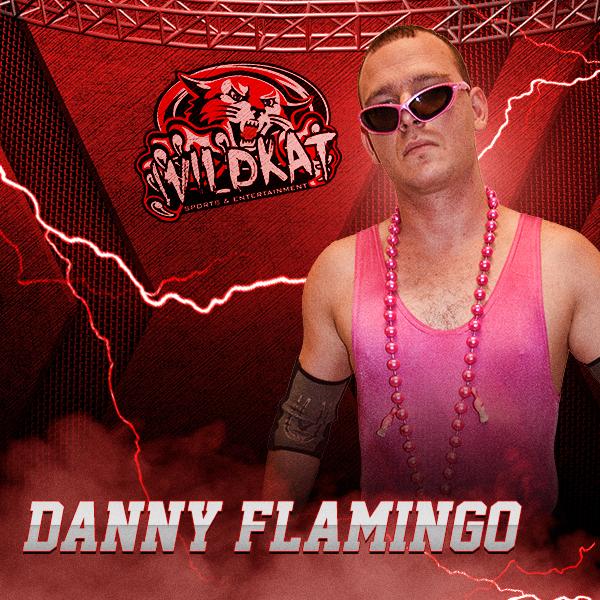 Danny Flamingo