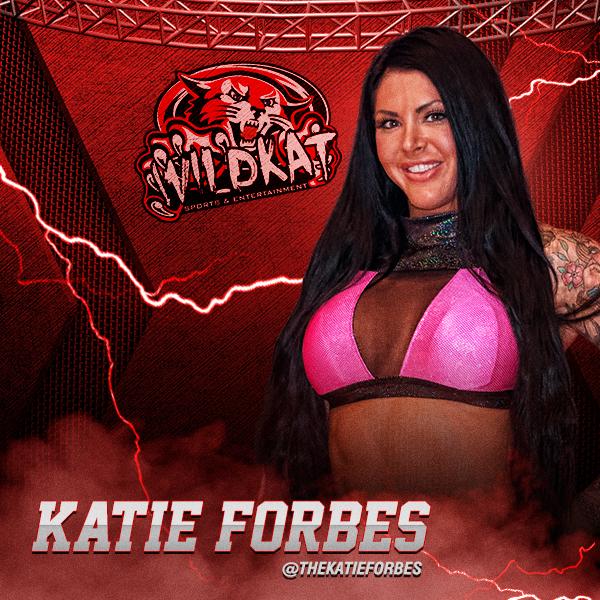 Katie Forbes