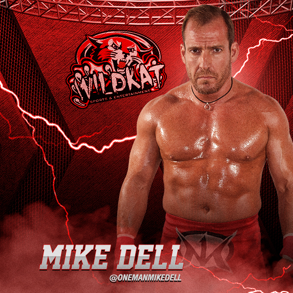 Mike Dell