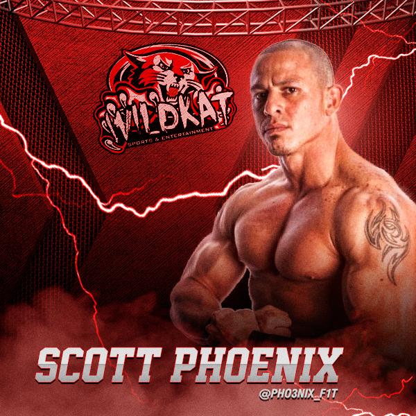 Scott Phoenix