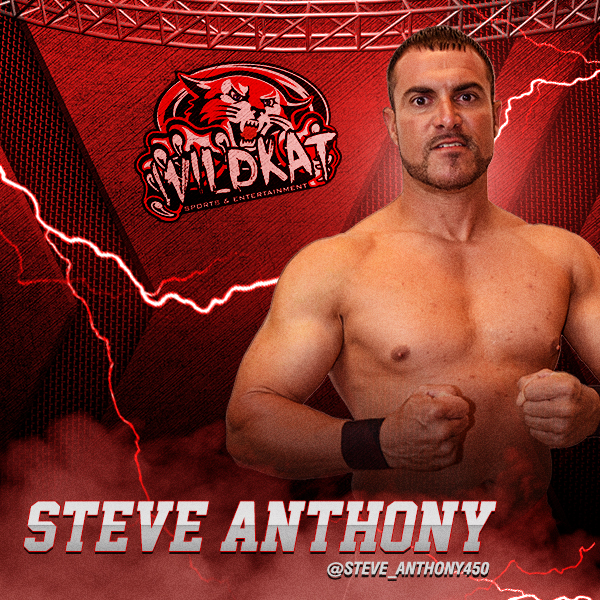 Steve Anthony