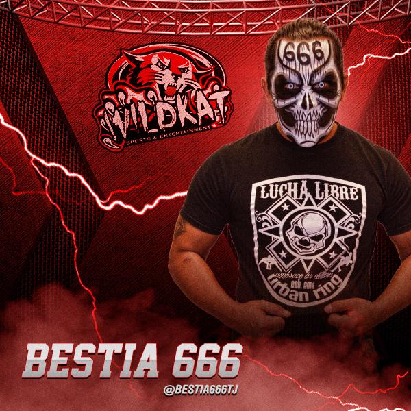 Bestia 666